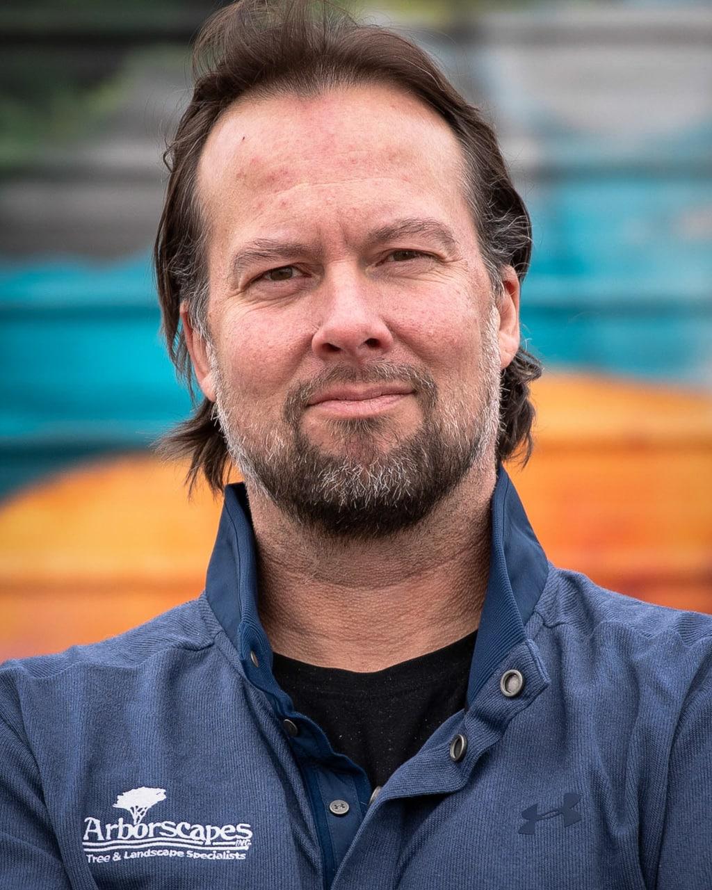 Master Arborist Robert Smith