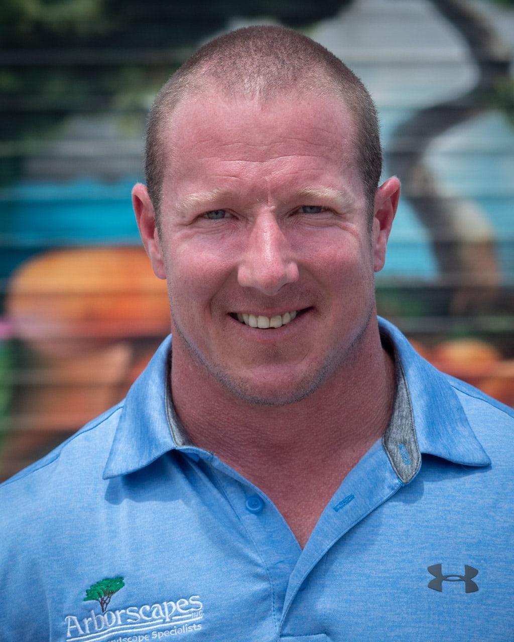 Certified Arborist Marcos Bentancort