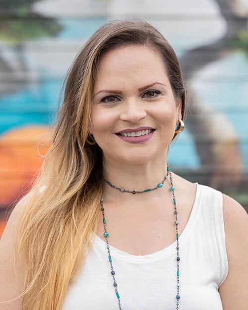 Tatiana I. Itwaru